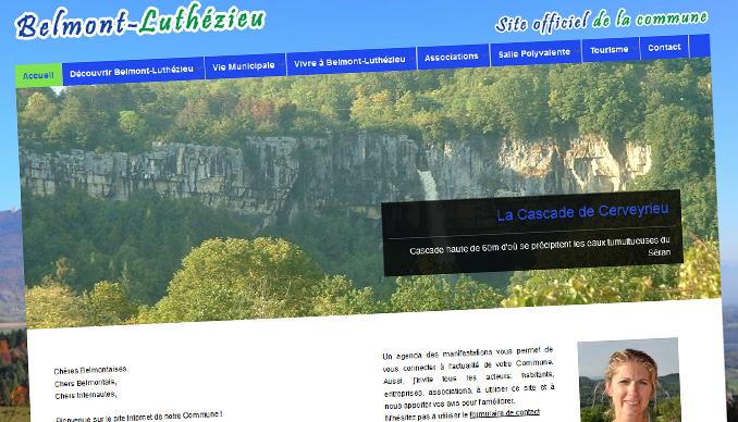 Site de Belont-Luthezieu